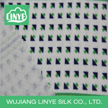 water printed fabric polyester fabric for home decor