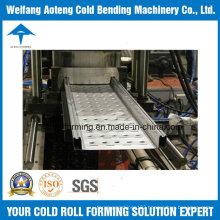 Scaffold Board Roll Forming Machine