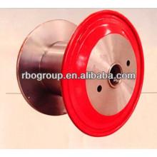 PND 100-630 carretel de cabo de máquina carretel de bobina de carretel de cabo carretel de enrolamento de tambor