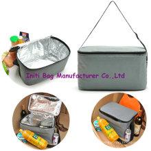 Alta qualidade personalizado frasco cooler sacos / isolados coolers bebida saco