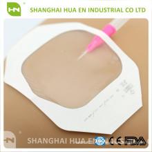CE FDA ISO сертифицированный Прозрачный водонепроницаемый медицинский полиуретановый ранец