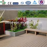 Outdoor Wood Plastic Composite floor/wpc Floor