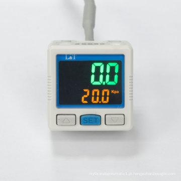 Pressostato Digital inteligente / Sensor de pressão