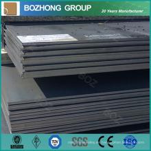 Placa de acero estructural especial resistente al desgaste Xar 500
