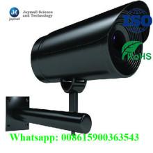 OEM Aluminium Die Casting CCTV caméra coque coque avec support