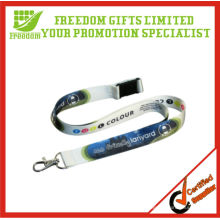 Promotional Customized Lanyard