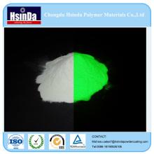 Infinite Loop Glow in der dunklen Noctilucent Spray Powder Coating