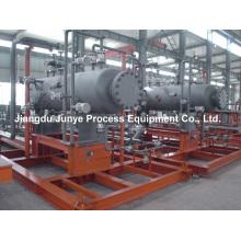 Резервуар для хранения нержавеющей стали Jjpec-S118
