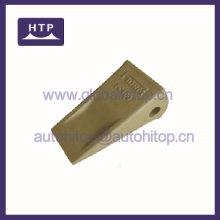 Низкая цена тяжелого оборудования машины землечерпалки зуба ковша для Komatsu землечерпалки pc400