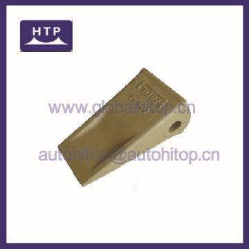 Baixo preço equipamentos pesados máquina escavadeira balde dente PARA KOMATSU PC400