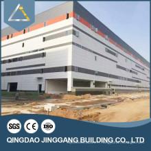 Nouvelle conception Garage d'entrepôt de haute qualité préfabriqué