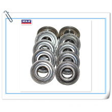 Stainless Steel Deep Grove Ball Bearing