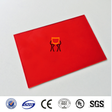 high quality polycarbonate frosted sheet/high quaity pc frosted sheet/high quality frosted polycarbonate sheet