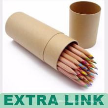 Estilo de diseño personalizado Good Pencil Container Reciclable Jumbo Pencil Box