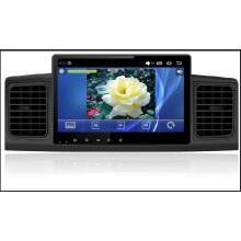 Автомобильная GPS-навигация Yessun для Toyota Corolla (HD9013)