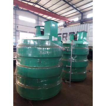 Presse à huile à vis grande capacité HP 204