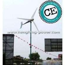 Alta eficiência e baixo preço de preço de turbina de vento 5kw