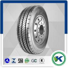 Chine pneu Keter marque pneus de camion 10.00r20 TBR pneus