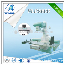 digital radiography machine and costing