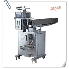 Kette Eimer Typ Granulat Vertikale Verpackungsmaschine