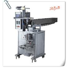 Machine à emballer verticale de granule de seau à chaînes