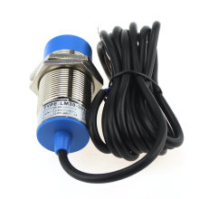 Détecteur inductif de proximité de gamme de Yumo Lm30-3015PA 15mm (PNP NO)
