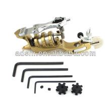 Combinaison de moteur TattooGun Shader-Gold pour kit de jet d'encre Kit