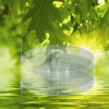 1.56 Asphérique UV400 Hmc optique optique