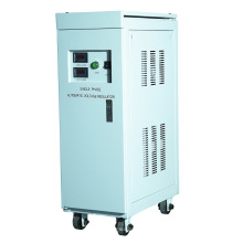 Micro-Computer Room Special-Purpose Voltage Regulator