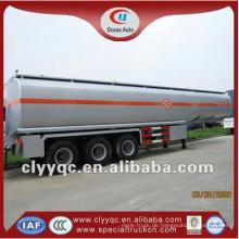 50cbm Öltanker, 3 Achsentanker, Gas, Zylinder Tankwagen