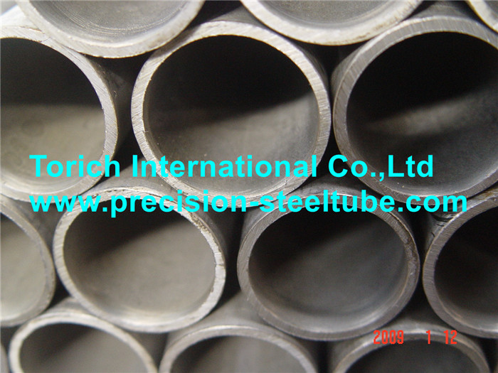 Seamless Cold Drawn Carbon Steel Feedwater Heat Tubes