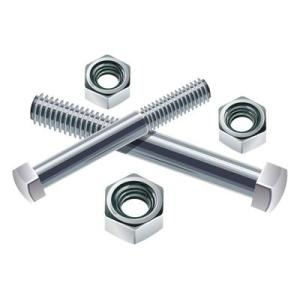 Stainess truss head self tapping screw