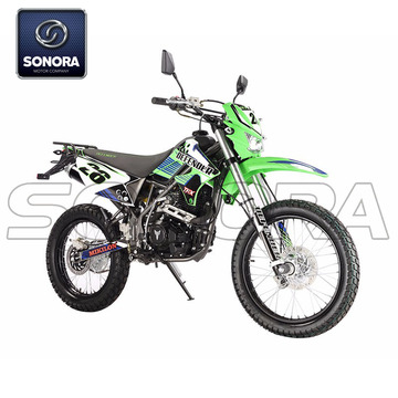 Mikilon DEFENDER 150CC 200CC Motorcycle Complete Body Kit Recambios Originales Recambios
