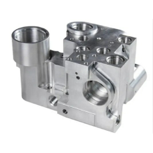 Precision CNC Hardware Metal parts