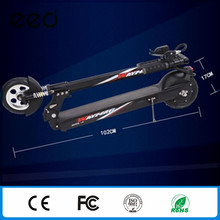 Made In China Cheap Red Steel 8 Inch Folding Bike For Girl