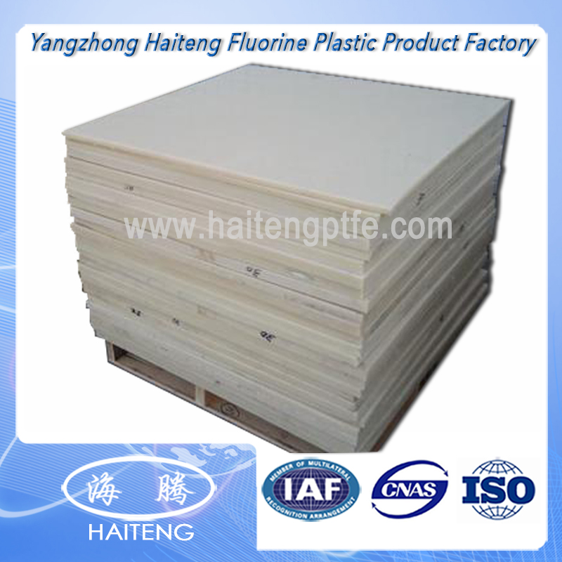 Cast Nylon Sheets voor Packaging Industry