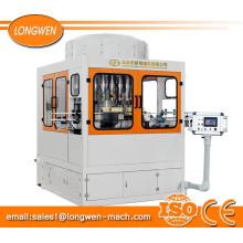 Testador de vazamento de lata de aerossol totalmente automático / Testador de vazamento de lata de aerossol / linha de produção de máquina de produção de lata