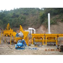 QLB20 Mobile Asphalt Mixing Plant