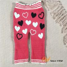 Baby Girl Kids Thick Warm Shorts Leggings