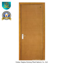 Modern Style Solid Composite Wood Door (ds-090)