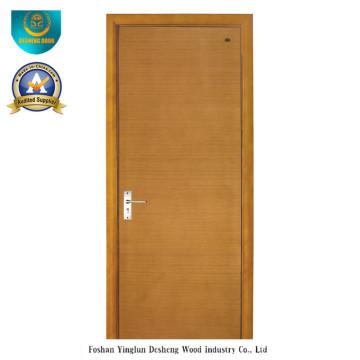 Modern Style Solid Composite Wood Door (ds-090)