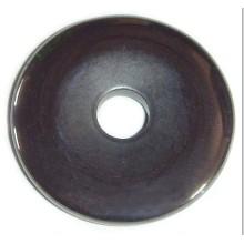 Hematite Coin 40MM