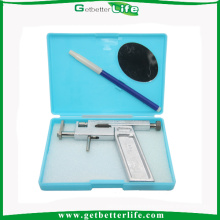 Getbetterlife Ear Piercing Gun Kit Electric Plating Ear Piercing Gun Iron Cosmetic Piercing gun for Piercing