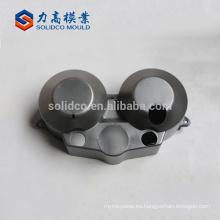 La venta caliente de la motocicleta del casquillo del filtro de aceite de la motocicleta parte el molde de los recambios del motor