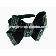 2012 fashion crystal headband jewelry
