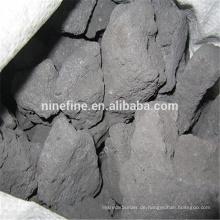 Schnelle Lieferung bestes Produkt von Gießereikoks / von hartem Koks / von Lamkoks für das Metallschmelzen