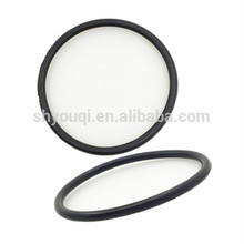 Flat Rubber Silicone O Ring Seal for Thermos Mechanical Seals Colored Rubber O Rings