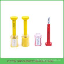 Joints de boulon (BST01), joints de boulon de récipient