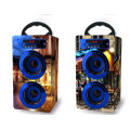 Hot Sale Portable Rechargeable Bluetooth Party Speaker