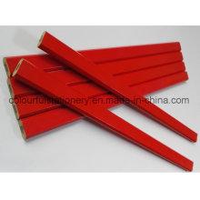 OEM vorhanden Achteckige Form Tischler Bleistift